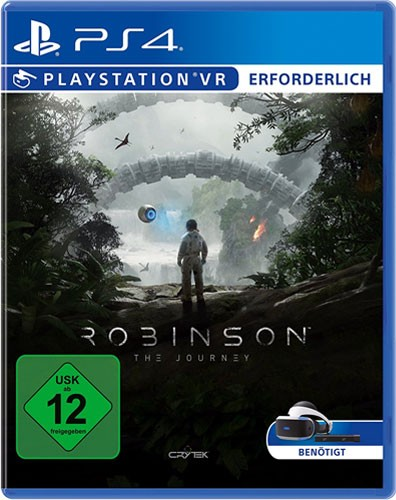 Robinson: The Journey (VR only)