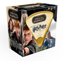 Winning Moves - Trivial Pursuit Harry Potter - Deutsch