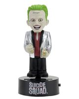Suicide Squad - Joker Body Knockers (Solar Powered