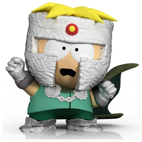 South Park - Professor Chaos (Butters) 8 cm Statue