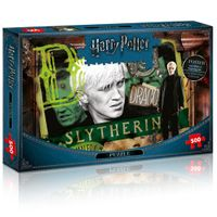 Puzzle Harry Potter Slytherin, 500 Teile