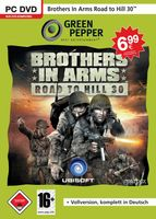 Brothers in Arms: Road to Hill 30 [Green Pepper]