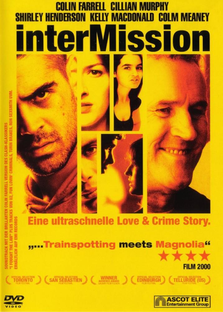 inter Mission