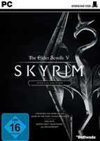 The Elder Scrolls V: Skyrim - Special Edition (DLC only)