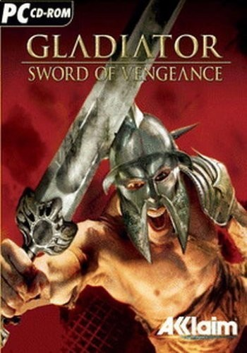 Gladiator - Sword Of Vengeance – Bild 1