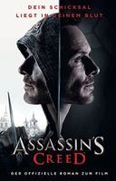 Assassin's Creed: Der Roman zum Film