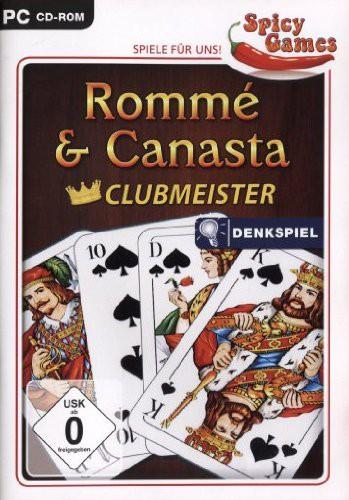 Rommé & Canasta Clubmeister