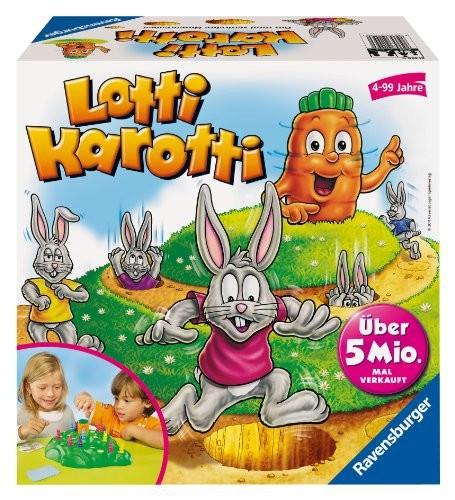 Lotti Karotti (gebraucht)