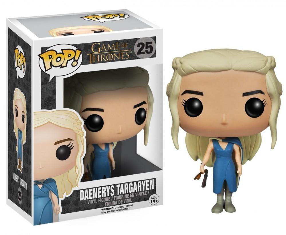 Funko Pop - Game of Thrones - Daenerys Targaryen