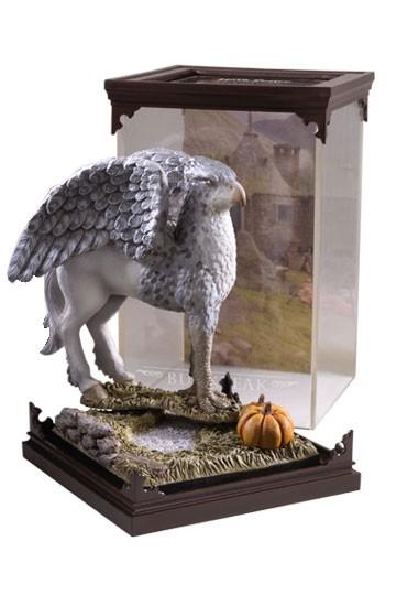 Harry Potter Magical Creatures Statue Seidenschnabel Buckbeak 19 cm
