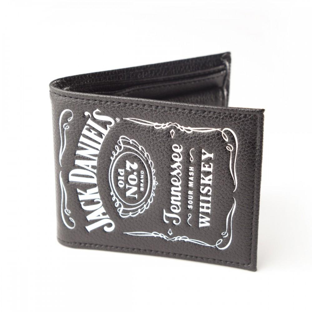 Jack Daniels Geldbeutel Classic Logo