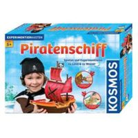 Kosmos 602253 - Piratenschiff