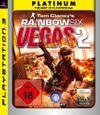 Tom Clancy's Rainbow Six: Vegas 2 (dt.)