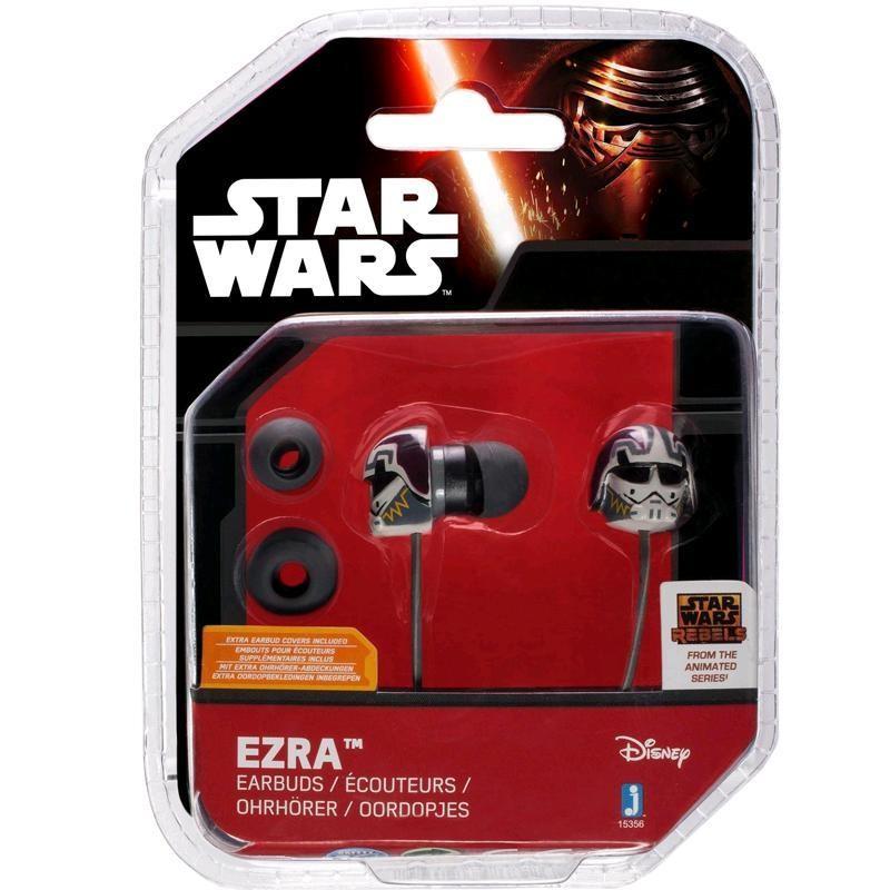 Star Wars - 15356 - Ezra, In-Ohr-Kopfhörer