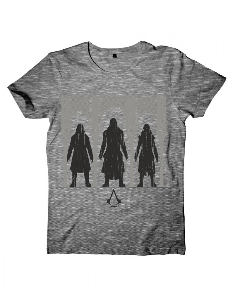 Assassin's Creed - Assassin's Group T-Shirt L