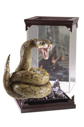 Harry Potter Magische Kreatur Statue Nagini 19 cm Noble Collection