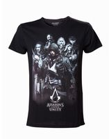 Assassin's Creed - Shirt - Unity - M