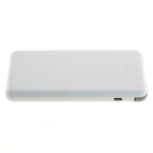OTB Powerbank OTB-PBC81 - mit 8000mAh - Li-Polymer - weiß – Bild 4
