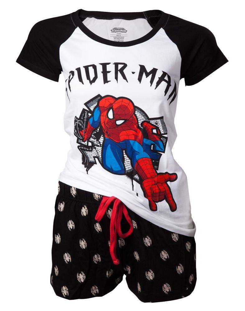 Spider-Man - Spidey Shooting Web Shortama M