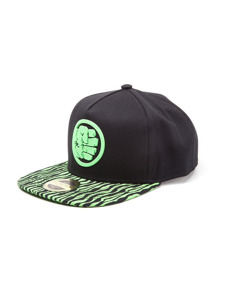 Marvel - Hulk Smash Fist Snapback