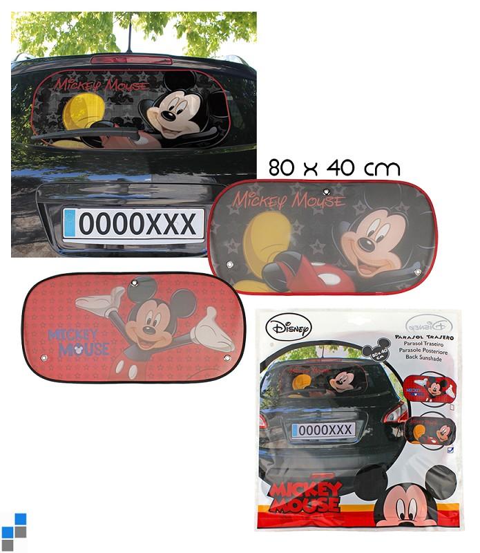 Auto Sonnenschutz Mickey Mouse sortiert