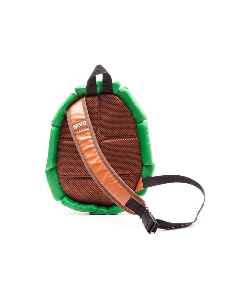 Turtles - Geformter Mini Rucksack – Bild 2