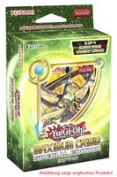 Yu-Gi-Oh! Maximum Crisis Special Edition