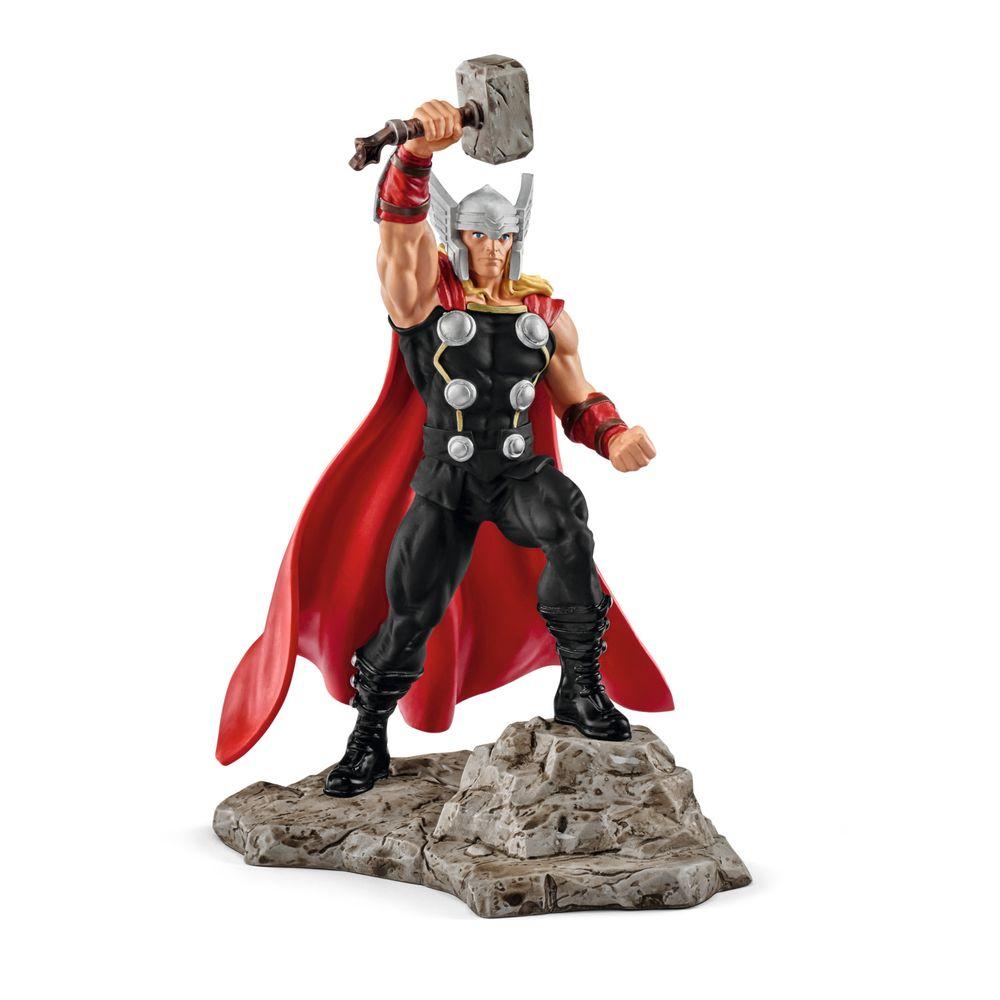 Schleich 21510 Marvel Thor 10cm