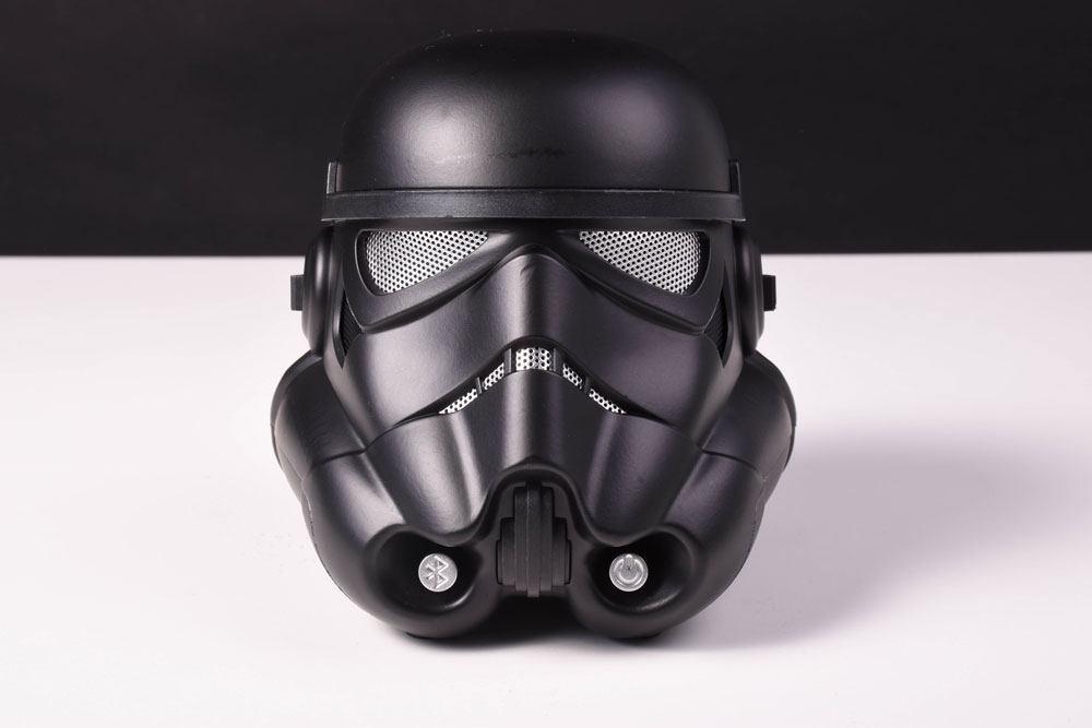 Star Wars Rogue One Bluetooth-Lautsprecher Shadow Trooper Helm 15 cm