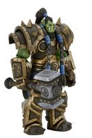 Heroes of the Storm - Thrall (WoW) Fig.