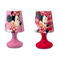 Minnie Maus LED Lampe (2 Motive)