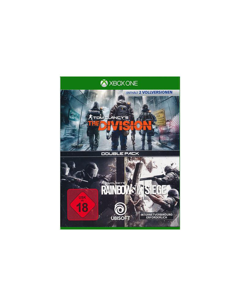 Tom Clancy's: Rainbow Six Siege & The Division