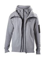 Assassin's Creed - Kapuzenjacke mit Crest Logo -2XL-