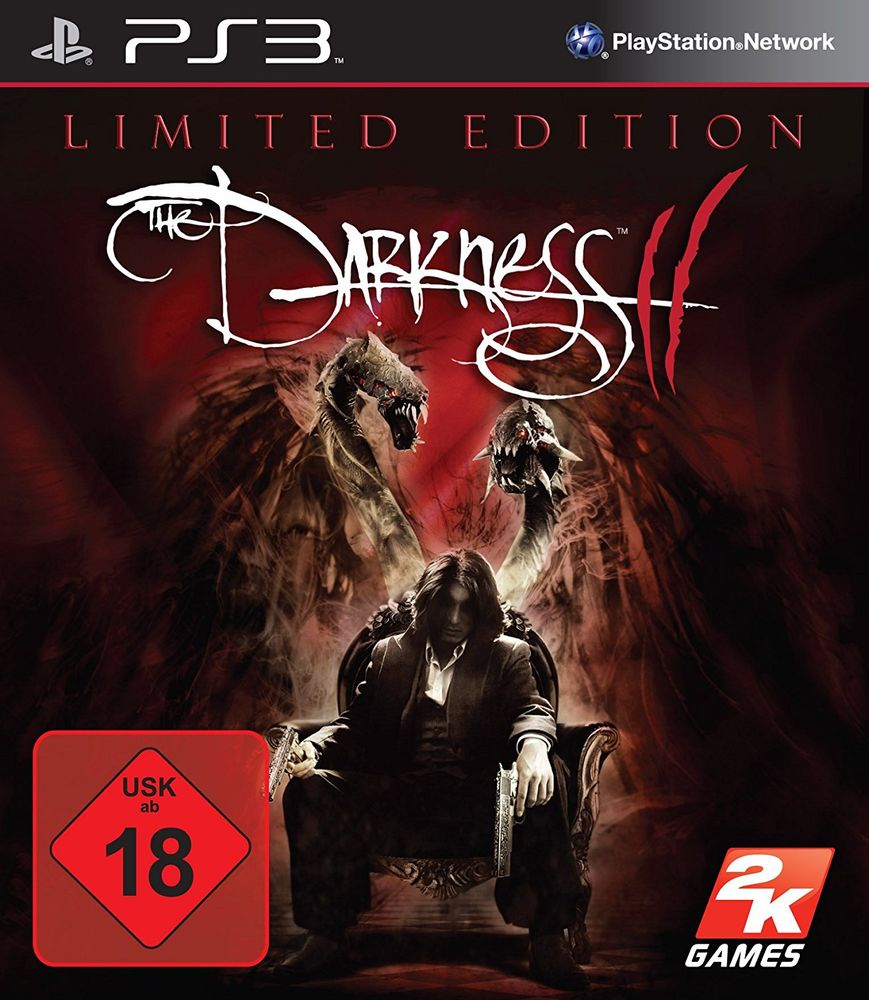 The Darkness II - Limited Edition