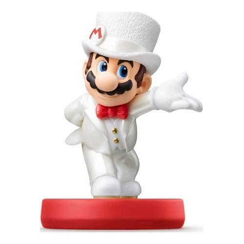 Amiibo SuperMario Odyssey Mario