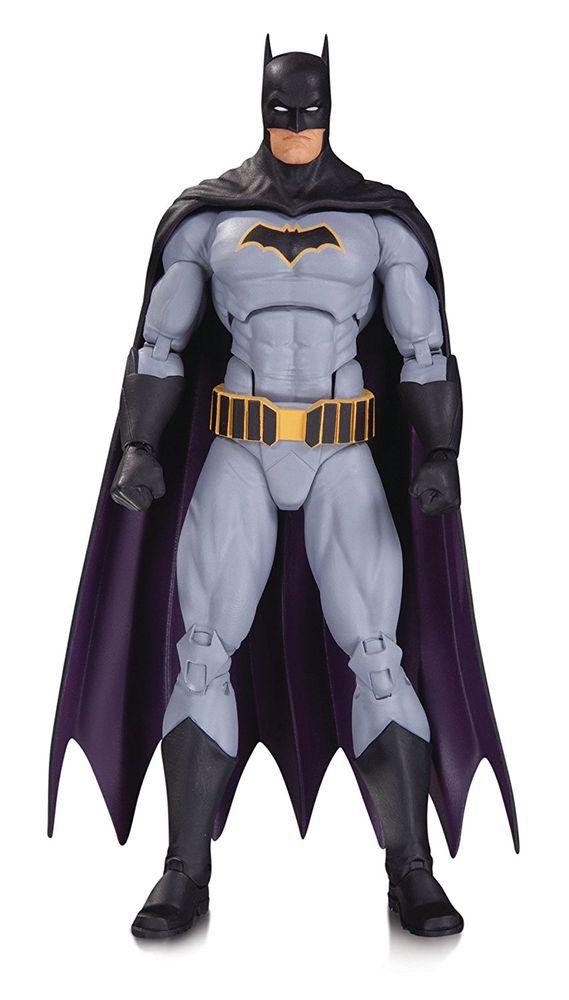 DC Icons - Batman Rebirth Renaissance Fig.