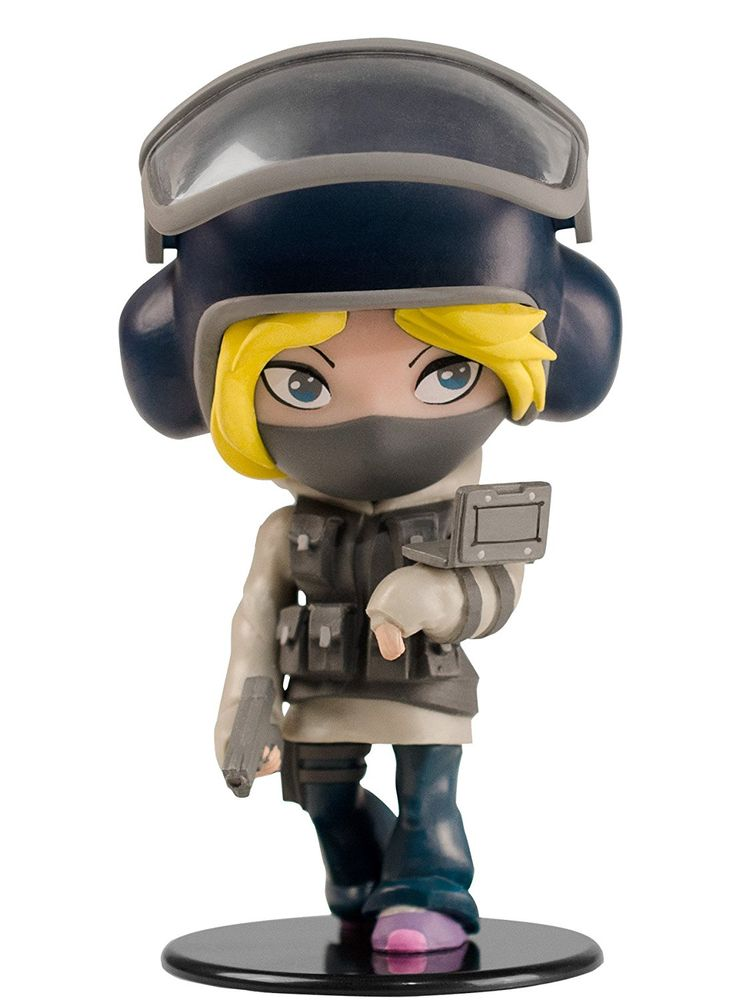 Six Collection - IQ 10 cm Vinyl Figure