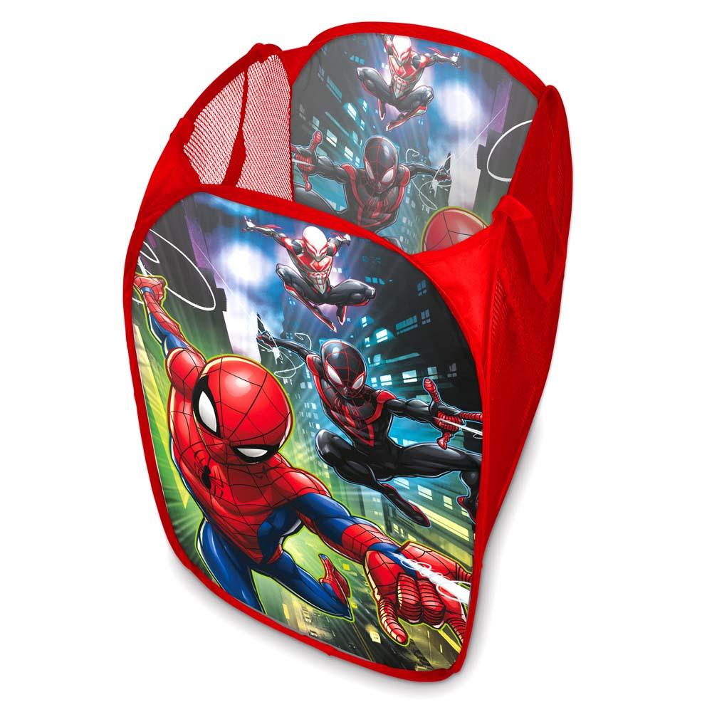 Spiderman Wäschekorb