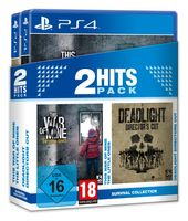 2 Hits Pack This War of Mine + Deadlight Director's Cut (PS4)