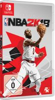 NBA 2K18 Legend Edition SWITCH