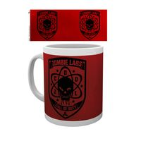 Tasse Call of Duty - Zombie Labs