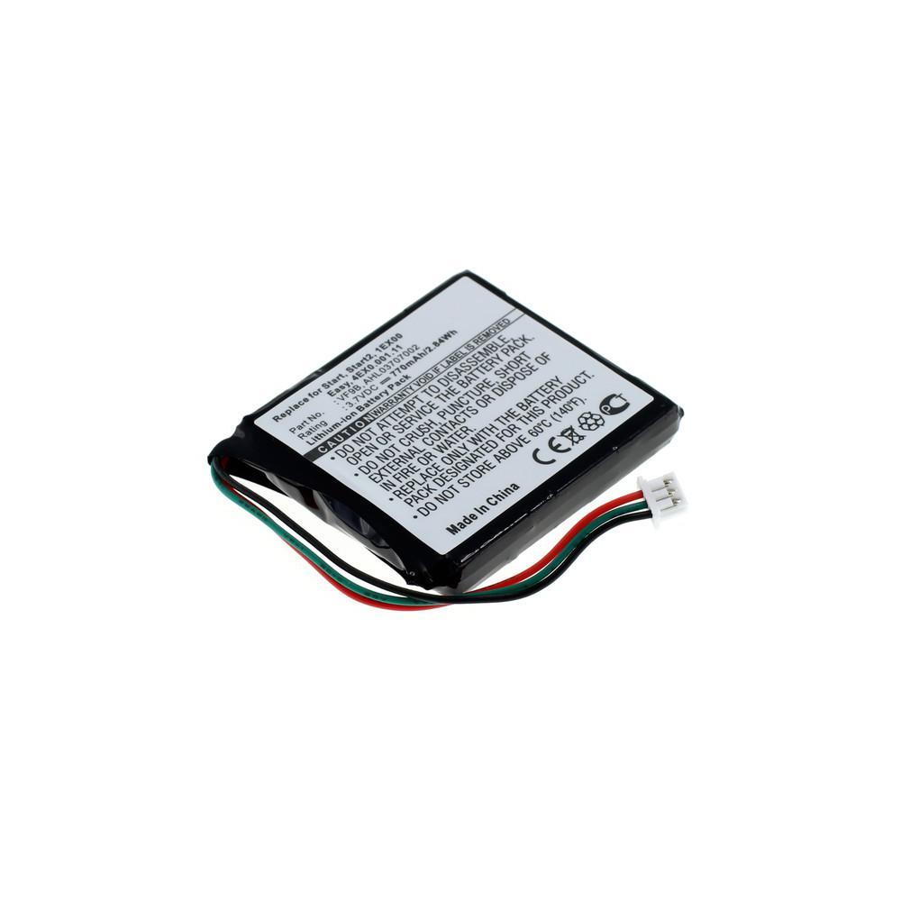 OTB Akku kompatibel zu TomTom Start/Start2 Li-Ion