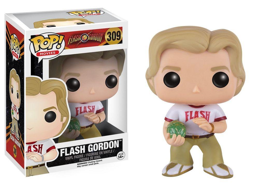Funko Pop - Flash Gordon - Flash Gordon
