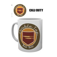 Tasse Call of Duty - Double Tap