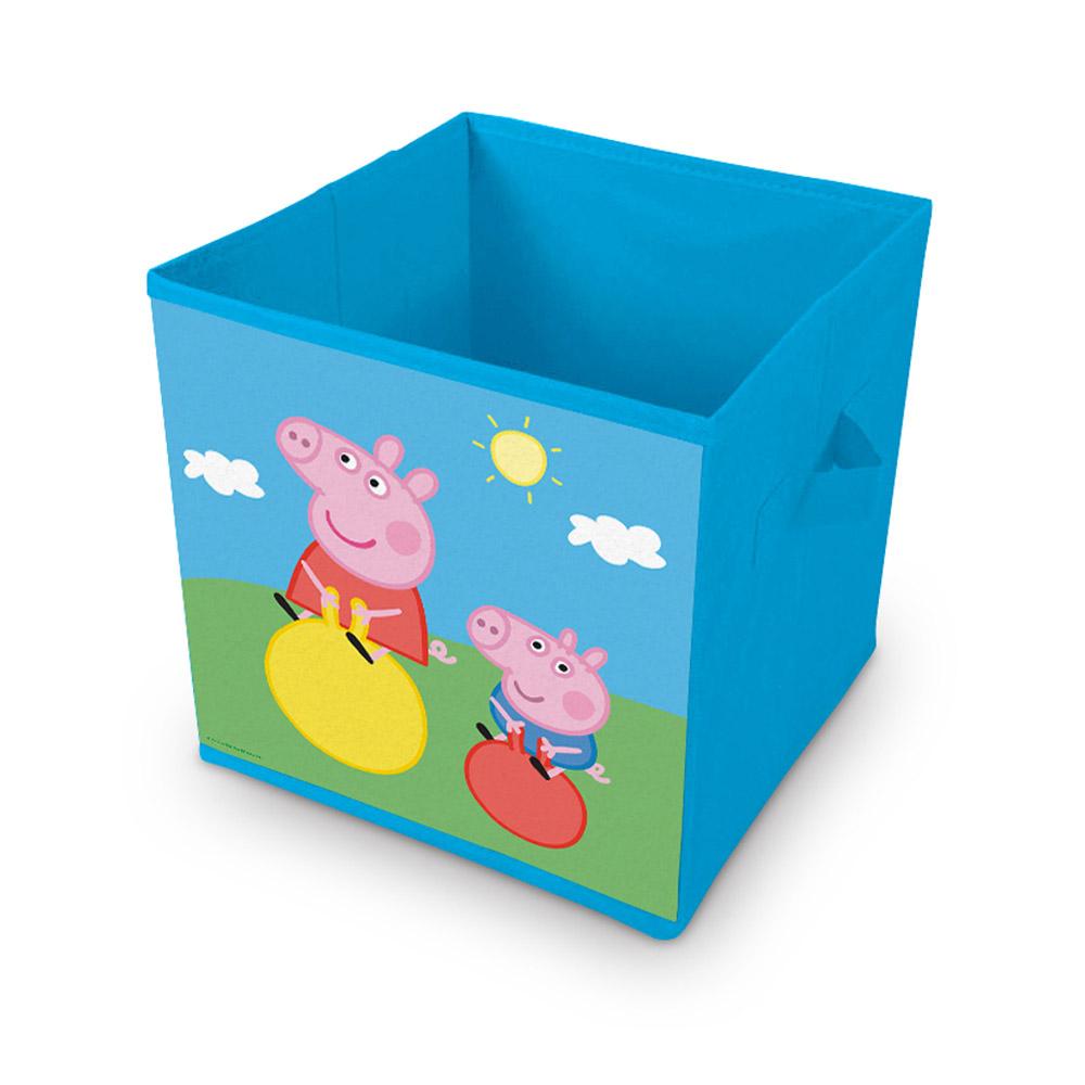 Peppa Pig Faltbox