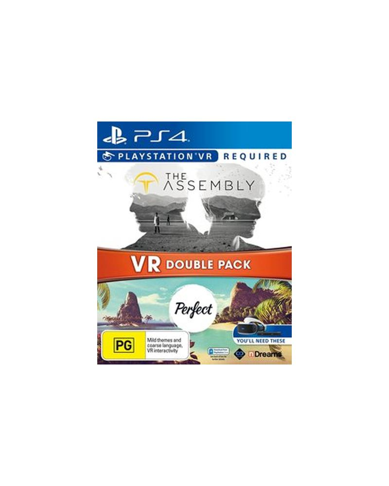 VR AssemblyPerfect VR PS-4