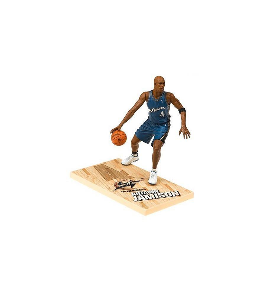 NBA Figur Serie IX (Antawn Jamison)
