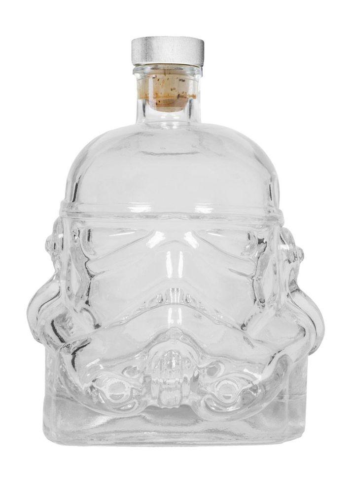 Original Stormtrooper Karaffe – Bild 1