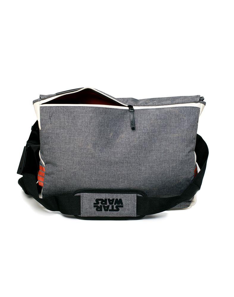 Star Wars - Rebellenpilot Messenger Bag - Umhängetasche – Bild 2