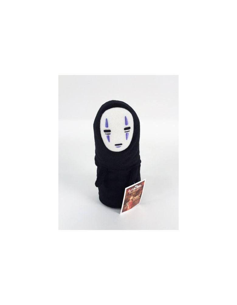 Studio Ghibli Plüschfigur Kaonashi No Face 18cm